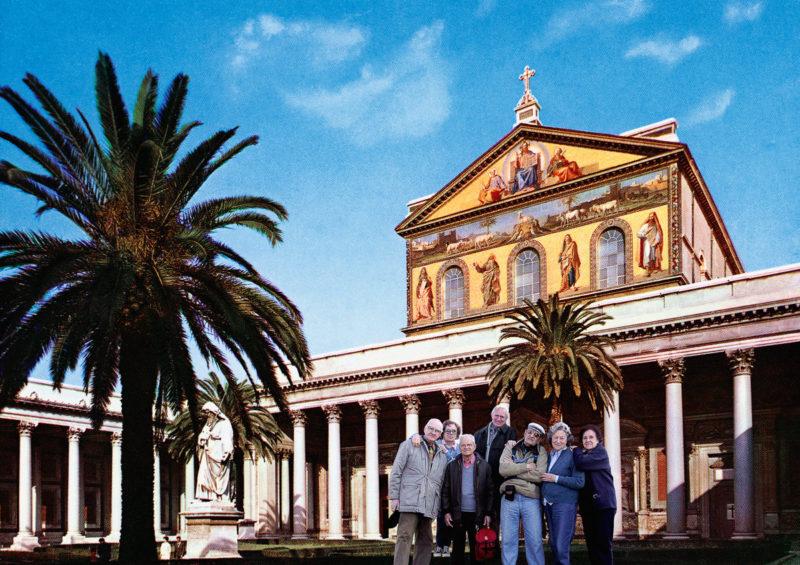 SL - Roma